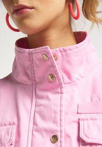myMo - Summer jacket - rosa - 3