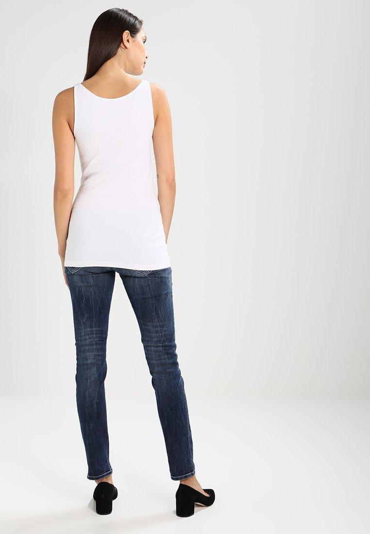Esprit Top - white/weiß 6dzTZl