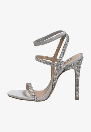 Sandals - rhinestone
