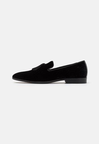 RANDOLPH - Slip-ins - black