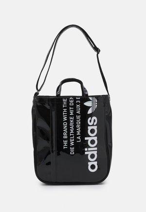 VINT AIR SHOP UNISEX - Handbag - black