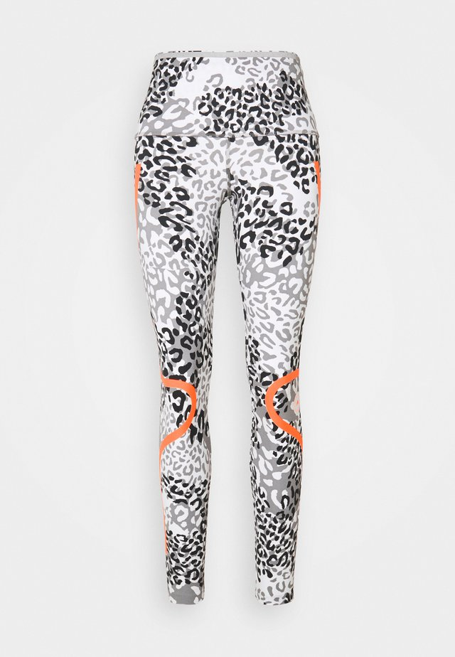 TRUEPACE - Legging - white/ash/black