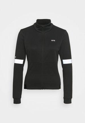 TEMPEST JACKET WOMENS - Veste coupe-vent - black