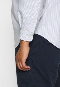 Polo Ralph Lauren Big & Tall - CORE FIT - Košile - blue/white - 3
