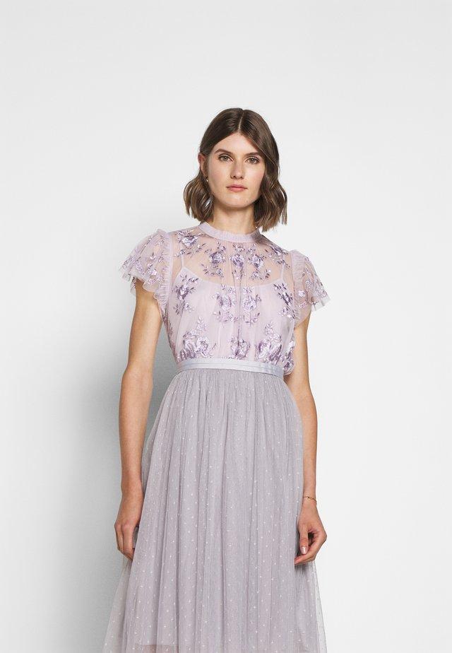 ASHLEY EXCLUSIVE - Camicetta - violet