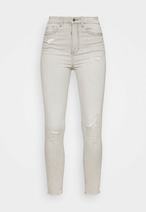 IVY - Jeans Skinny Fit - grey denim