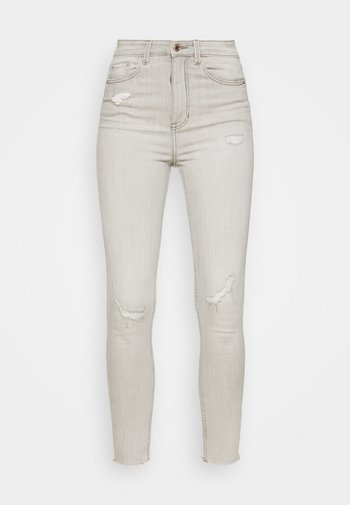 IVY - Jeans Skinny Fit - grey denim