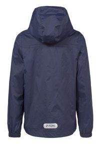 ZIGZAG - Outdoor jacket - blue - 1