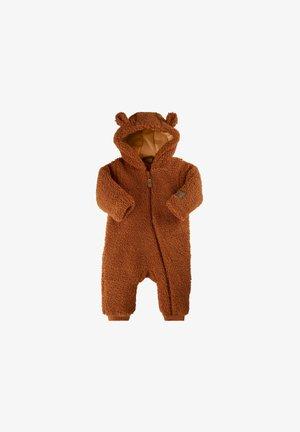 WHOLESUIT BOUCHLE W/ LINING - Jumpsuit - glazed ginger