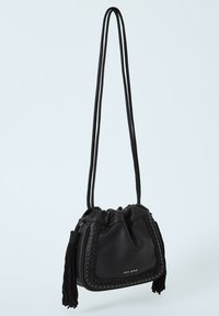 Pepe Jeans - LIDIA - Across body bag - Black