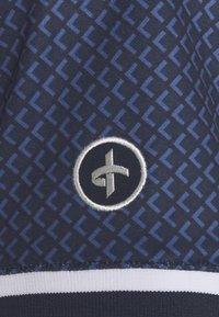 Cross Sportswear - BRASSIE - Poloshirt - navy - 2
