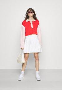Gina Tricot - JESSY  - Sweatshirt - multi pink - 1