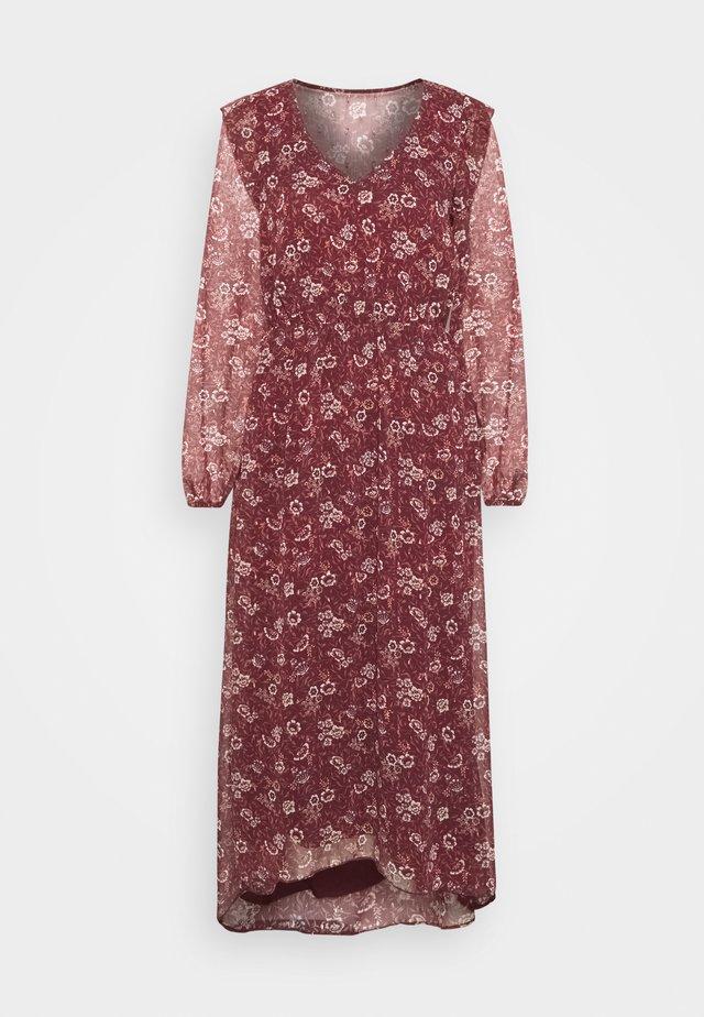 GIPSY - Maxi dress - multi