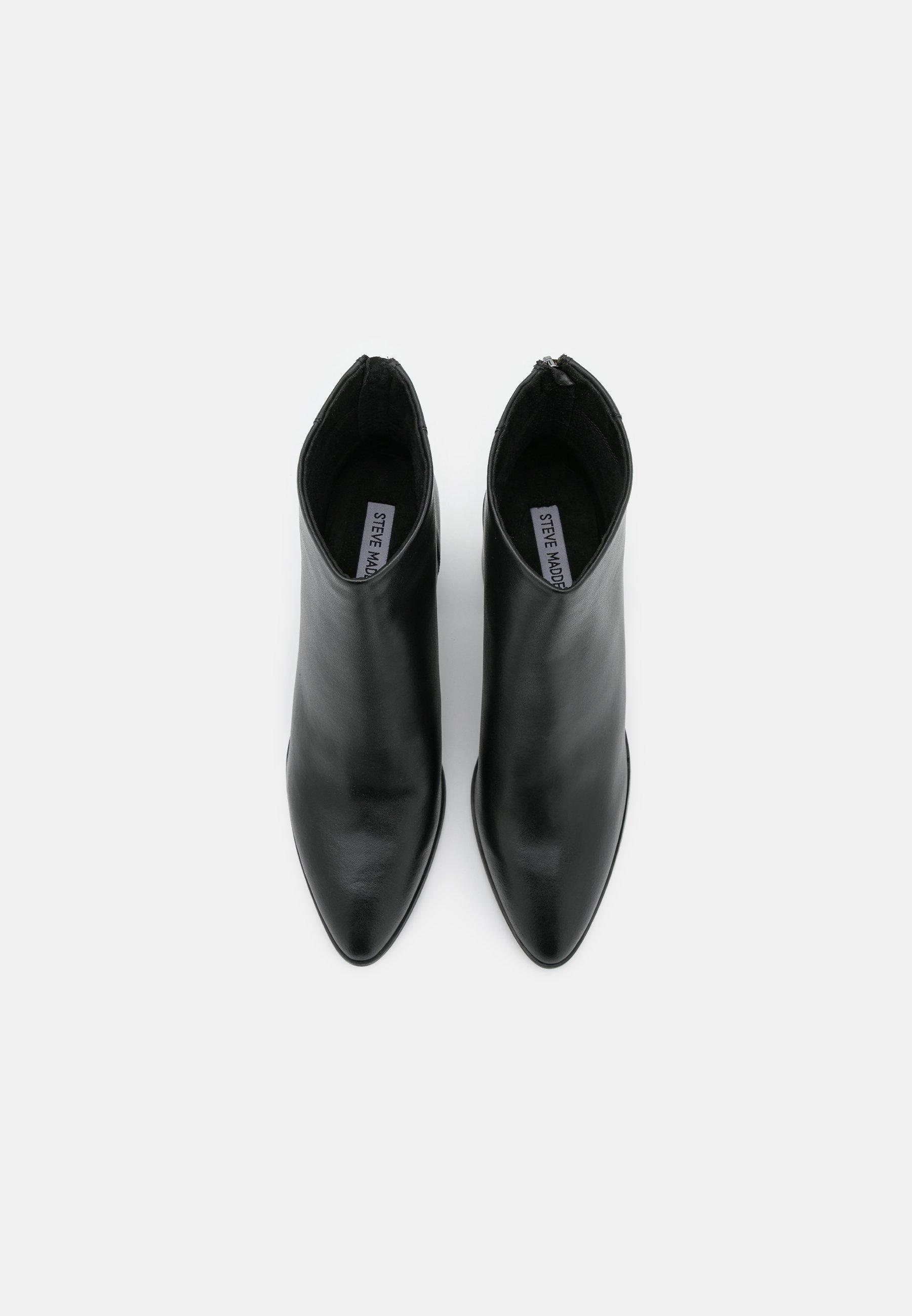 Damen JILLIAN - Stiefelette - black