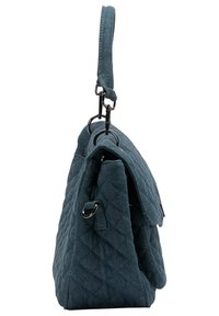 DreiMaster - Handbag - raw denim - 3