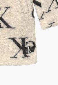 Calvin Klein Jeans - Winter coat - white - 3