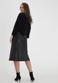 Dranella - A-line skirt - black - 3