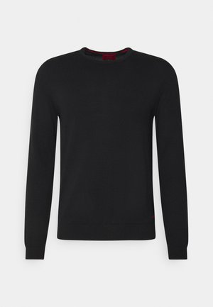 SAN PAOLO - Jumper - black