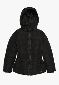 Cars Jeans - KIDS MINKA  - Winterjas - black - 2