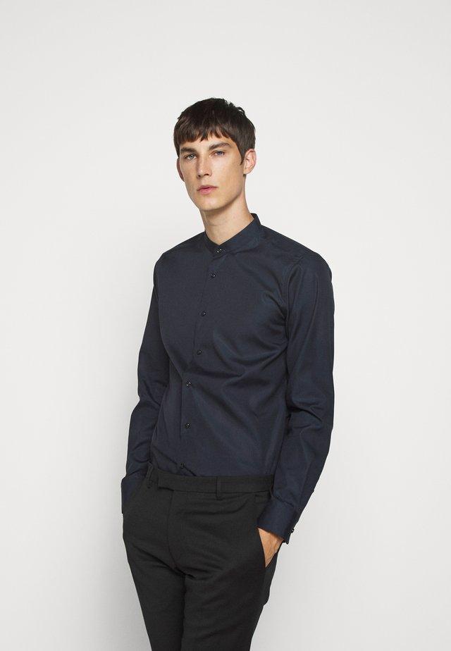 PRYOR - Finskjorte - dark blue
