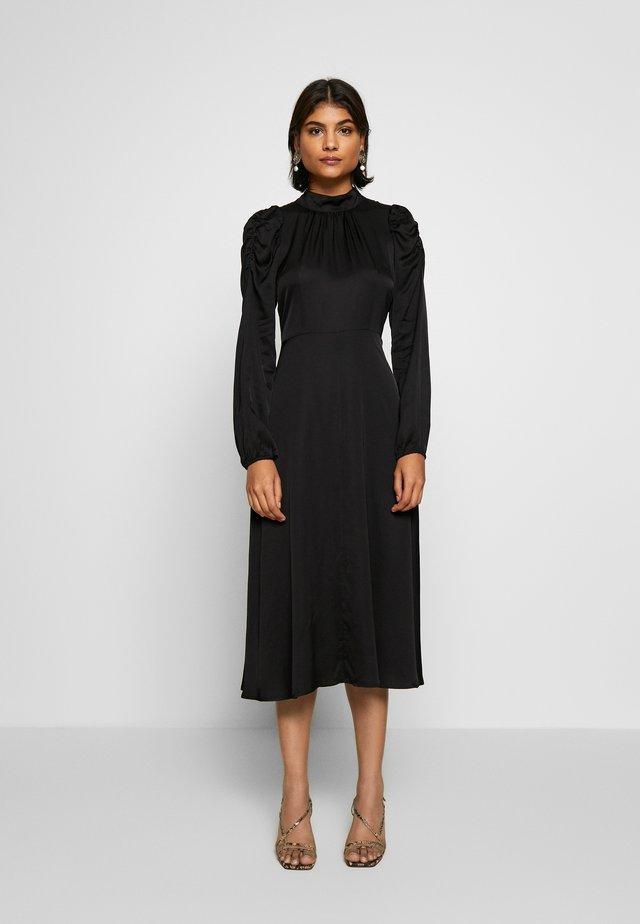 CLAIRE - Cocktail dress / Party dress - black