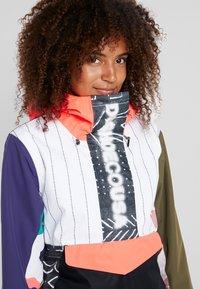 DC Shoes - ENVY ANORAK - Snowboard jacket - multicolor - 3