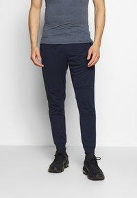 Nike Performance - DRY PANT - Pantalones deportivos - obsidian/black/soar - 0