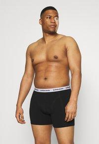 Björn Borg - SAMMY 7 PACK - Underkläder - black beauty - 1