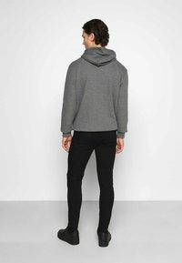 American Eagle - CLEAN - Jeans Skinny Fit - black - 2