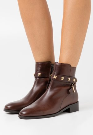 BIADAJA BOOT - Bottines - dark brown
