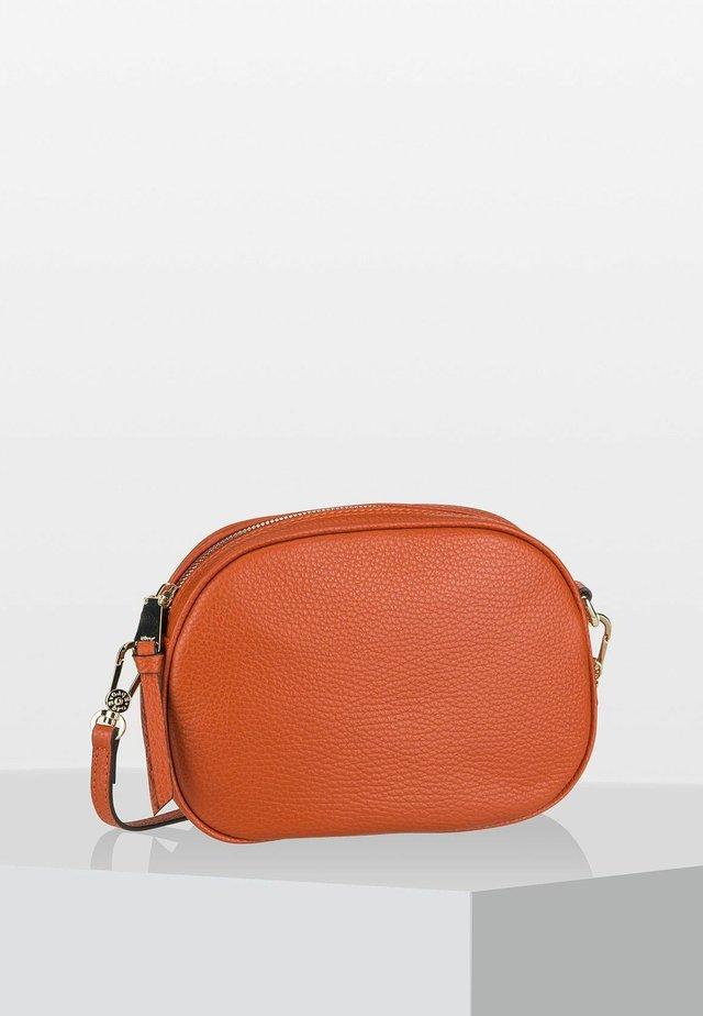 ADRIA - Across body bag - orange
