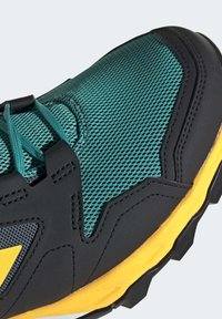 adidas Performance - TERREX AGRAVIC TR TRAIL RUNNING SHOES - Obuwie do biegania Szlak - turquoise - 4