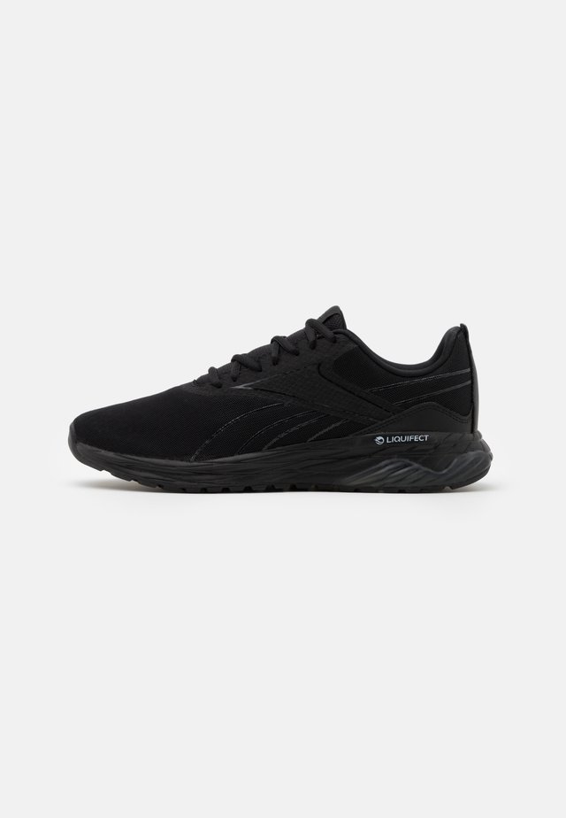 LIQUIFECT 180 2.0 - Neutral running shoes - core black/footwear white