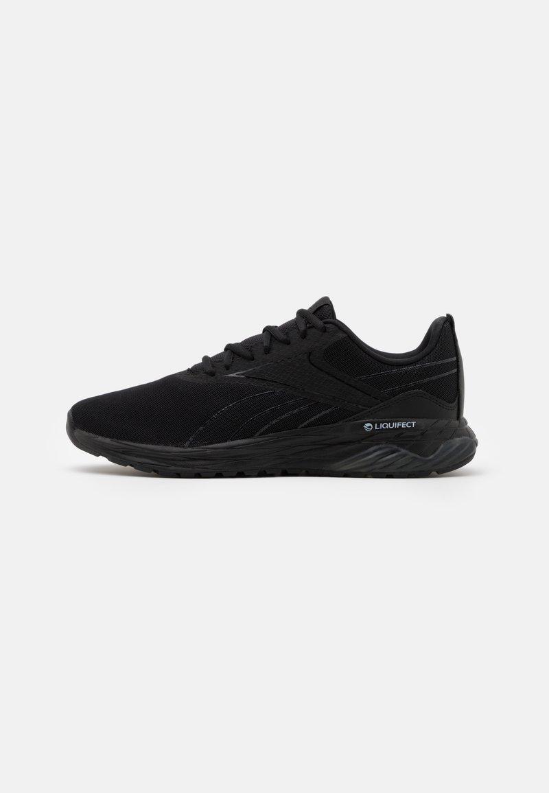 Reebok - LIQUIFECT 180 2.0 - Neutral running shoes - core black/footwear white