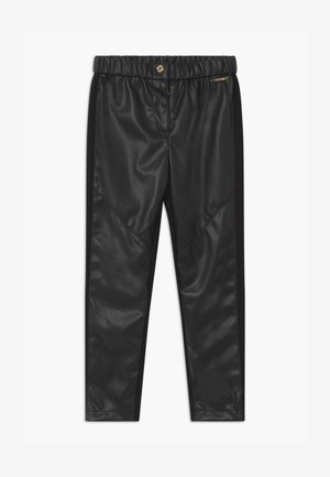 Leggings - Trousers - nero