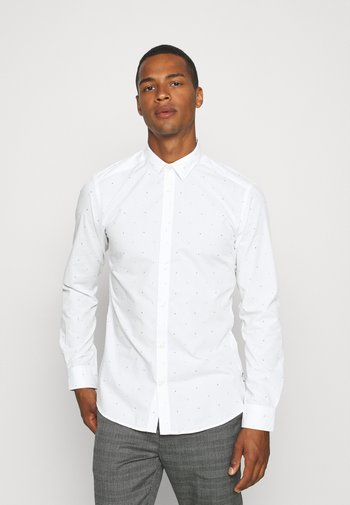 ONSNARDO SHIRT - Shirt - white