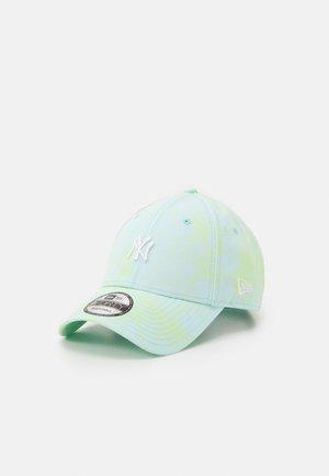 TIE DYE FORTY UNISEX - Cap - green