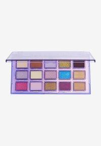 Make up Revolution - REVOLUTION REFLECTIVE PALETTE ULTRA VIOLET - Eyeshadow palette - - - 2