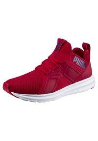 Puma - ENZO - Neutral running shoes - toreador-blue depths - 2