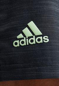 adidas Performance - SHORT - Sports shorts - carbon - 5