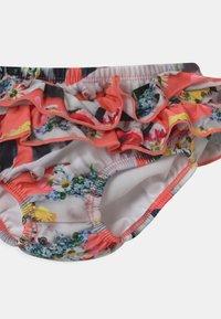 Molo - NEENA BABY - Bikini bottoms - multi-coloured - 2
