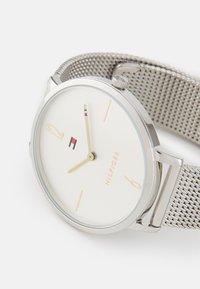 Tommy Hilfiger - LIZA - Watch - silver-coloured - 3