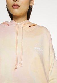 Levi's® - GRAPHIC RIDER HOODIE - Sweatshirt - multicolor - 3