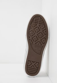 Converse - CHUCK TAYLOR ALL STAR - Sneakers laag - white/garnet - 5