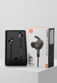 JBL - EVEREST WIRELESS IN EAR HEADPHONES - Headphones - gun metal - 2