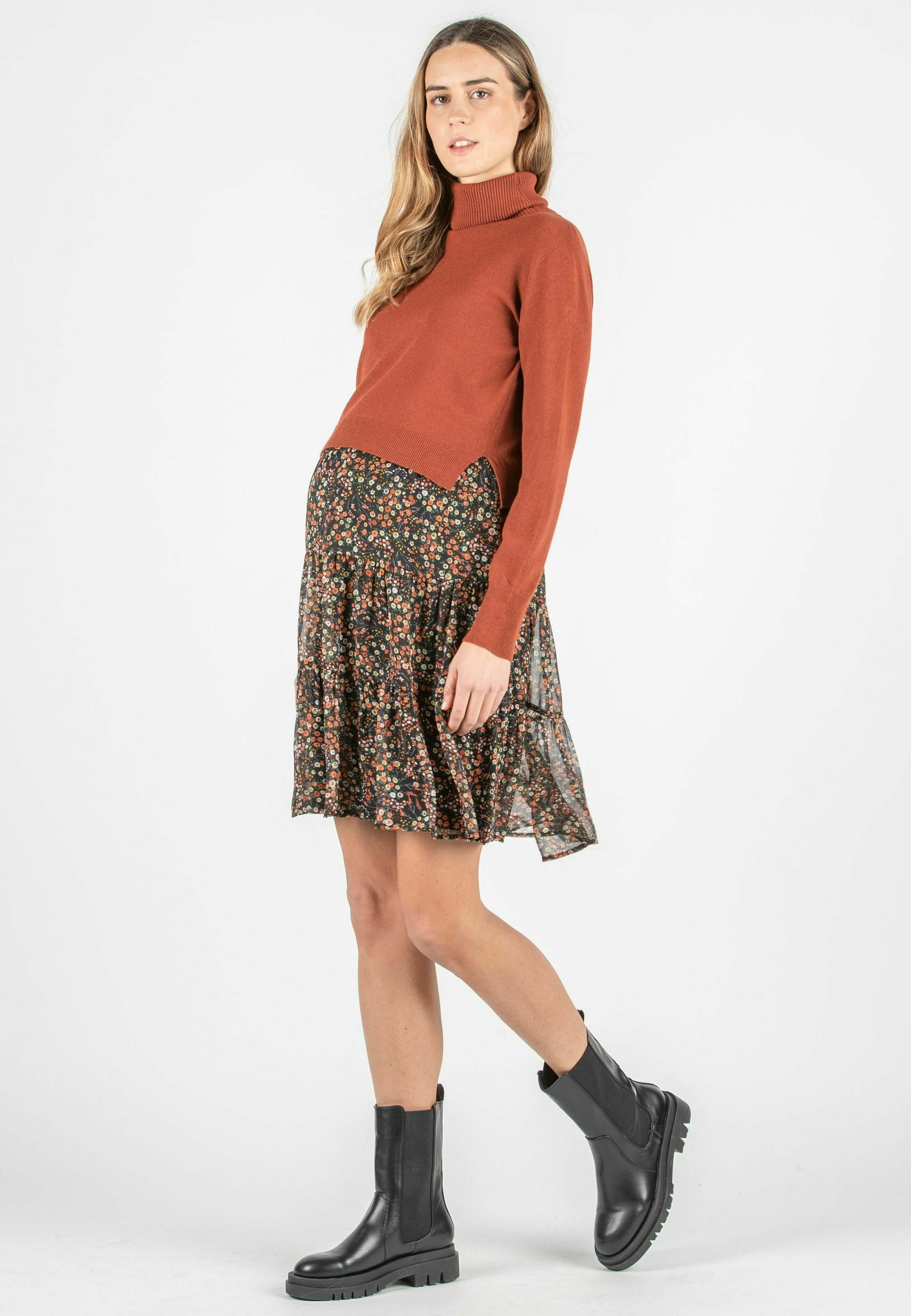 Mujer KELLY - Vestido informal