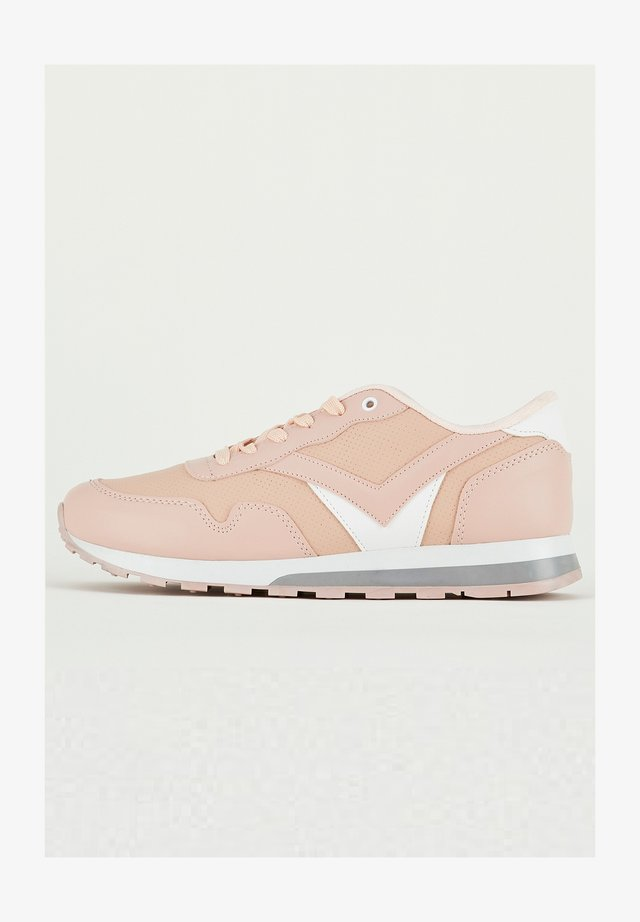 Sneakers basse - orange