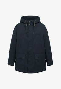 Mango - BRANKA - Winter coat - bleu marine foncé - 5