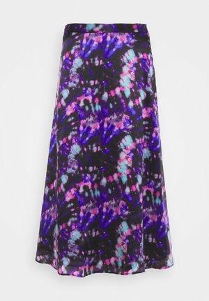 PENELOPE SKIRT - A-line skirt - multi-coloured