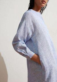 OYSHO - Day dress - light blue - 2